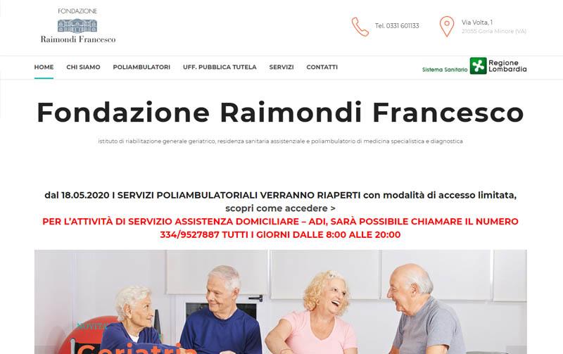 fondazione raimondi